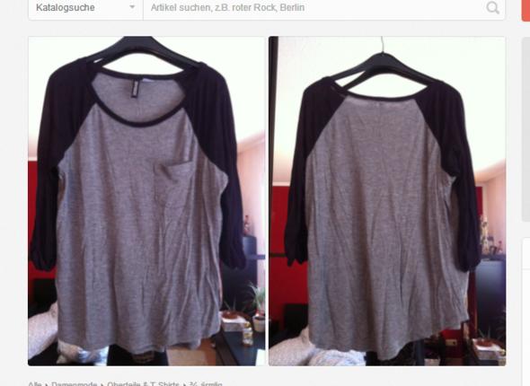 shirt - (T-Shirt)