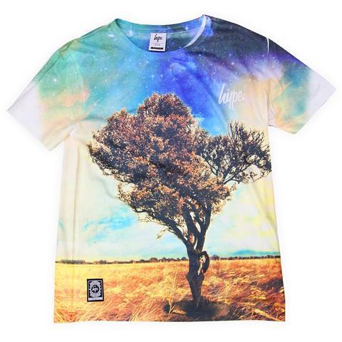 best cheap f0c38 a8e3d T-Shirt rundum bedrucken lassen, WO?! (Hype)