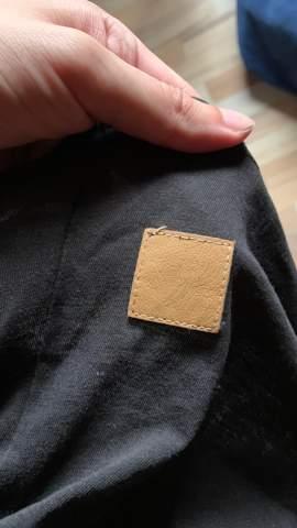 T-Shirts und Pullover mit Patches?