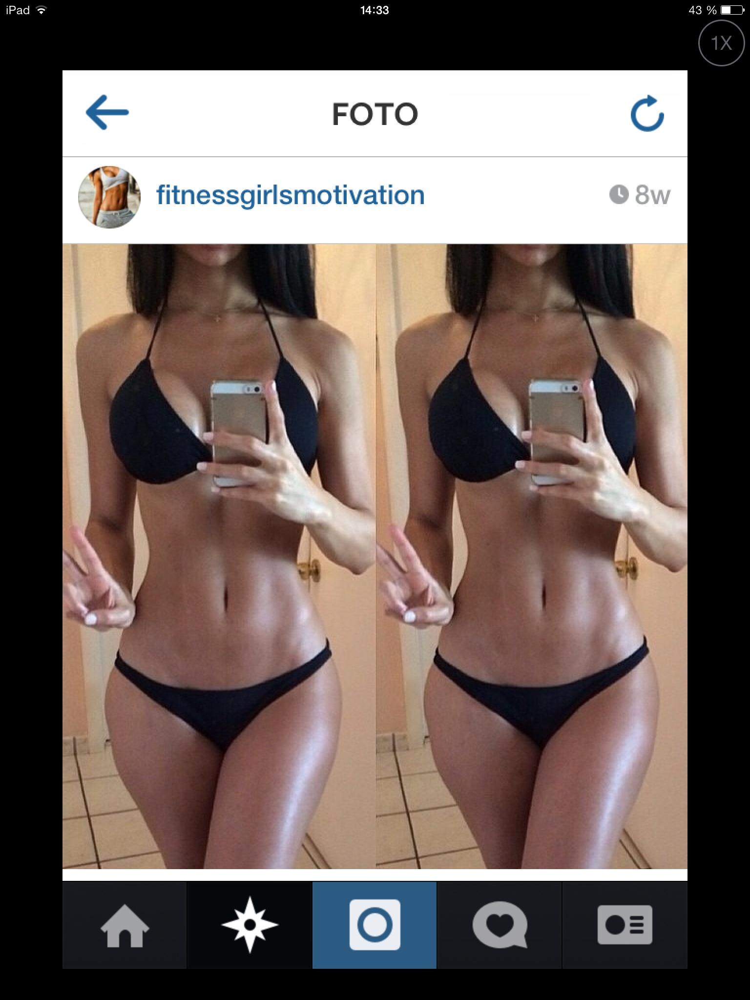 Top Taille dünn trainieren? (Frauen, Körper, Fitness) &UY_81