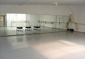 Tanzboden - (tanzen, K-Pop, trittschalldämmung)