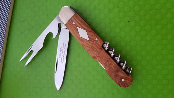 - (Messer, solingen)