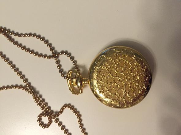 rückseite - (Gold, Antik)
