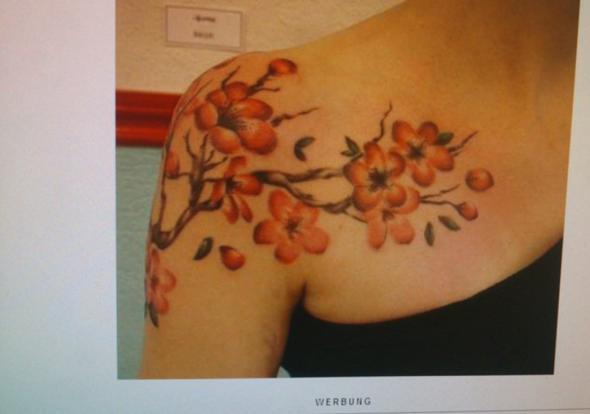 Tattoo - (Beauty, Tattoo)