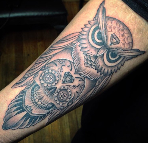 Bevorzuge jedoch dieses  - (Kosten, Tattoo)