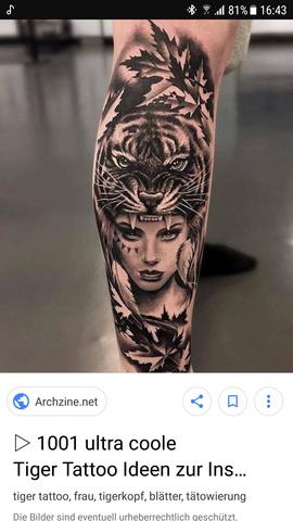 Frauen mit kurven und tattoos