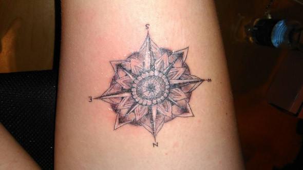 Tattoo  - (Tattoo, milchig)