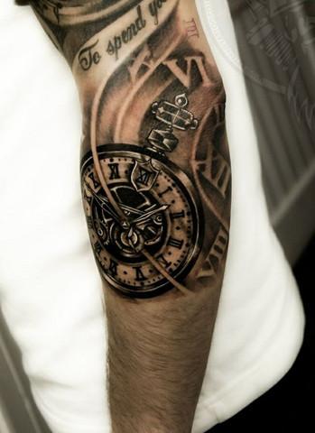 Tattoo anfang - (Kosten, Tattoo, Körperkunst)
