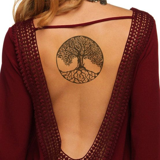 Tattoo Kosten Rücken