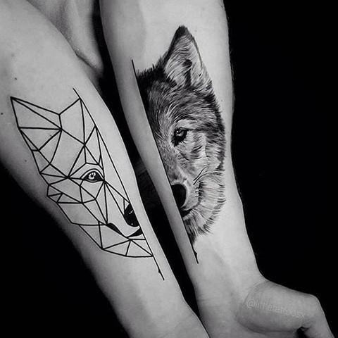 Links! - (Tattoo, Tattoo Kosten, Tattoo artist)