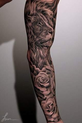 Tattoo kosten was glaubt ihr?