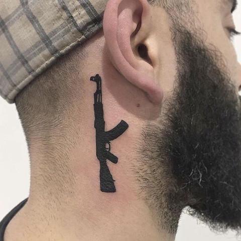3 bild - (Preis, Tattoo)