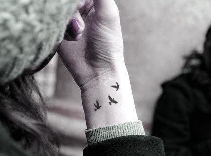 Tattoo Schwalben Preis Schwalbe