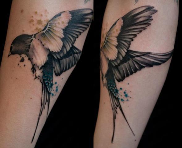von jacob pedersen - (Körper, Tattoo, Web)