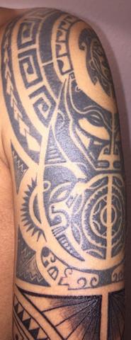 Guigu - (Gesundheit, Tattoo)