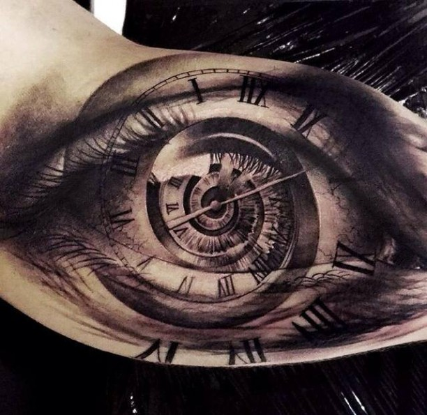 Eye Tattoos Designs Ideas And Meaning: Tattoobedeutung Hilfe? (Tattoo, Bedeutung