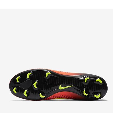 Unterseite ganz - (Fußball, Nike, Fussballschuhe)
