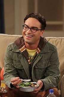 TBBT: Trägt Leonard Hofstadter überhaupt eine korrekte Brille oder ist das nur Show?