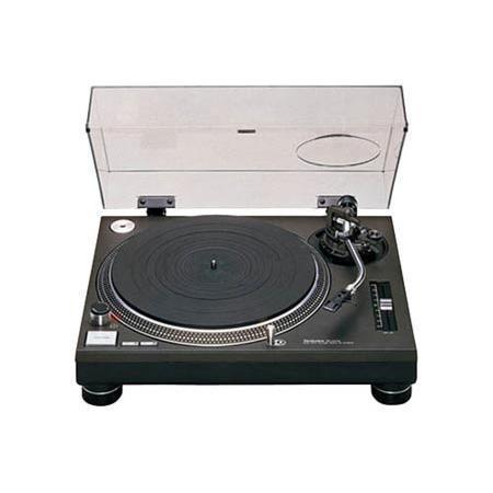 Technics Plattenspieler (zwar nicht der 20 Jahre alte von meinem Vater) - (DJ, Technick, Pioneer)