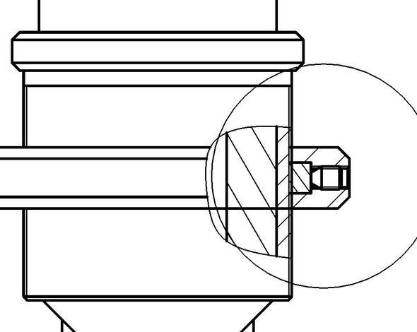 zeichnung - (Technik, Maschinenbau, Zeichnung)