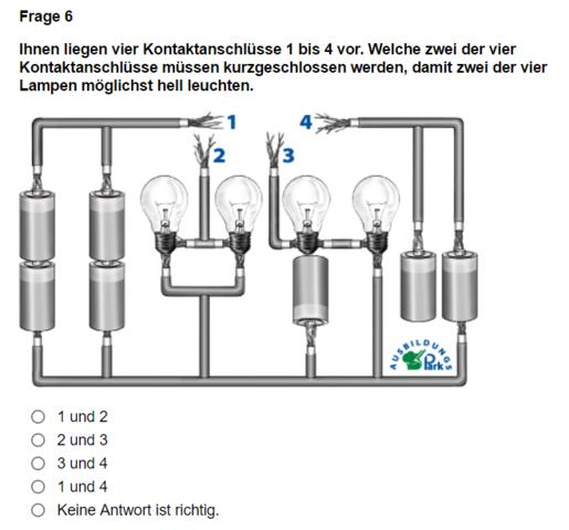 Frage - (Technik, Bewerbung, Bundeswehr)