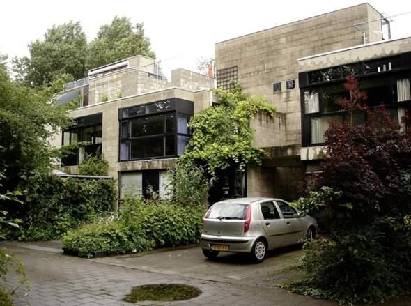 Teil 2 - In welchem Haus würdet Ihr wohnen und warum?