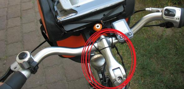 lenker - (Name, Fahrrad, Teile)