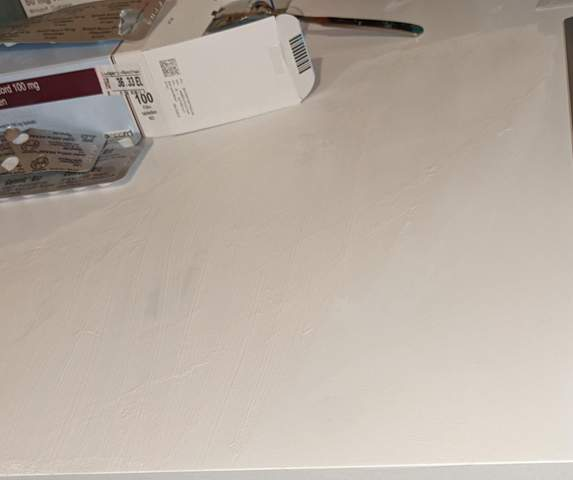 Partial color from the table, how to save table?