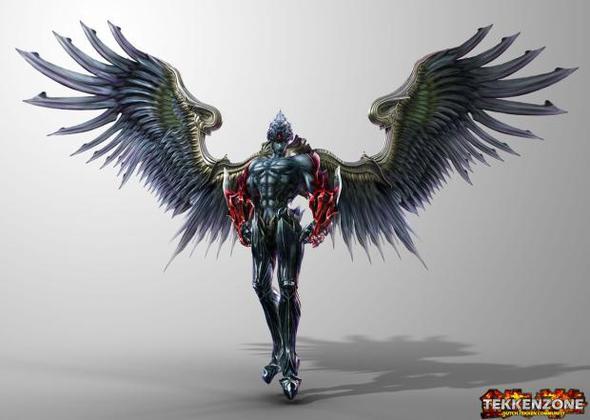 Devil Jin - (Spiele, Games, Xbox 360)