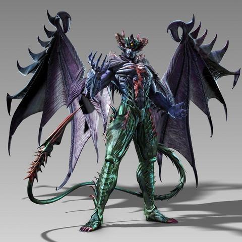 Devil Kazuya  - (Spiele, Games, Xbox 360)