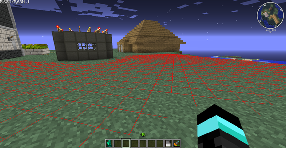 Raster - (Minecraft, Tekkit Lite, Raster)