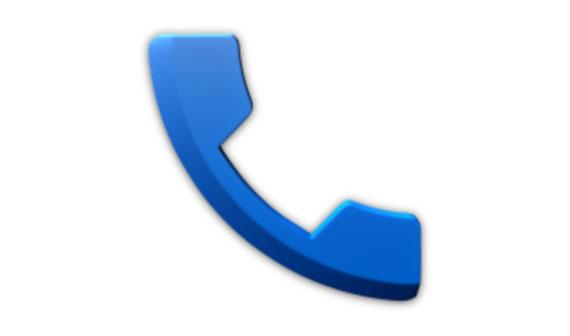 Android Dialer Icon - (Android, App, Telefon)