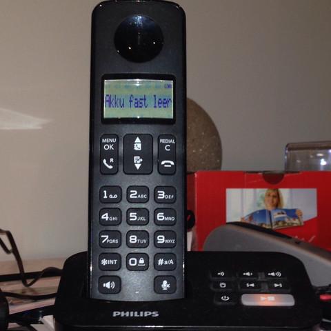 telefon auf werkszustand setzen von philips router dect. Black Bedroom Furniture Sets. Home Design Ideas