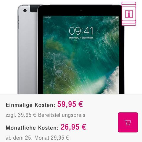 Aktuelles Angebot auf Telekom.de - (Handy, Technik, Smartphone)