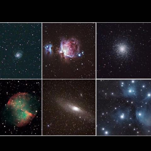 Teleskop für Astrofotografie?