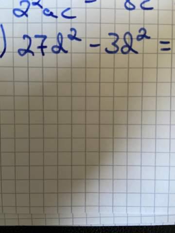 Term vereinfachen?