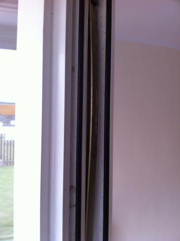 Bild1 Tür - (verzogen, Balkon Tür, Terrasse Tür)