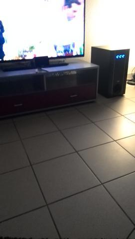 Teufel Subwoofer..Kann TV kaputt gehen?