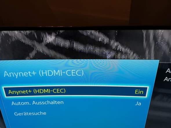 Teufel System TV sound wird nicht übertragen?