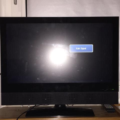 tevion lcd tv 2411 ohne fernbedienung auf hdmi umschalten. Black Bedroom Furniture Sets. Home Design Ideas