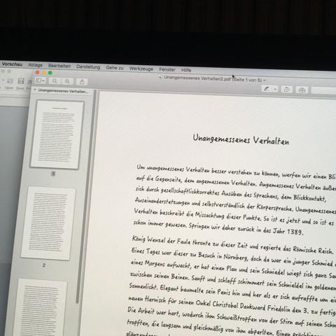 Bild1 - (Computer, Apple, Mac)