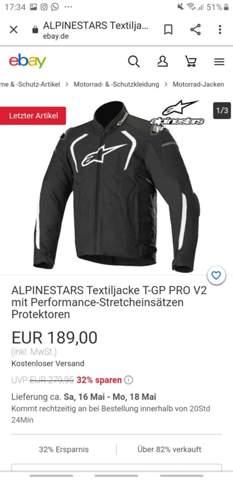 Textiljacke mit Lederhose sieht dämlich aus (motorrad schutzkleidung)?
