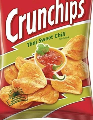 Thai sweet chili chips?