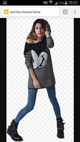 Bild 3 - (Beine, gesund, Oberschenkel)