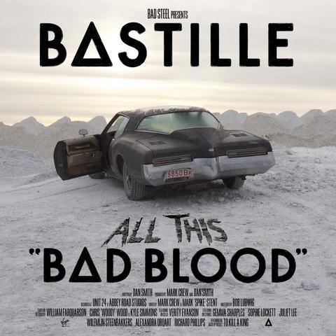 Das Album - (Auto, Bastille)