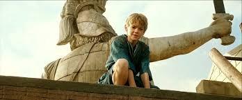 Thomas in `Die letzte Legion ` - (Film, USA, Alter)