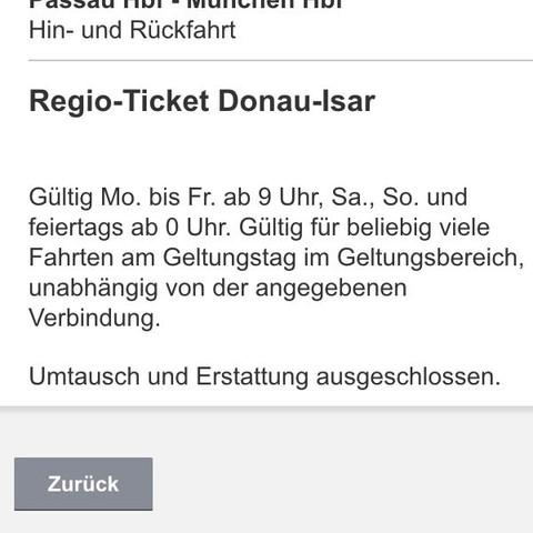 Bild bild bild - (Geld, Reise, Bahn)
