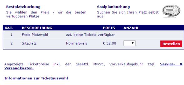 .... - (Ticket, Bestellen, lustig)