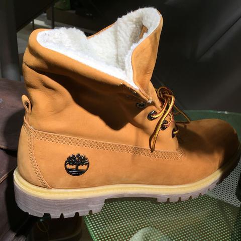 So werden sie getragen - (Schuhe, Pflege, Winter)