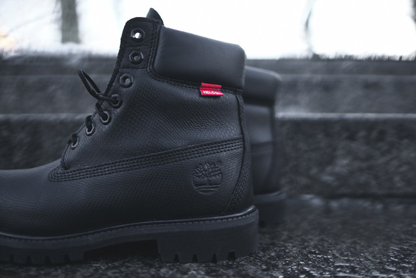 Timberland Helcor Leather Exotic - (Internet, Mode, Schuhe)